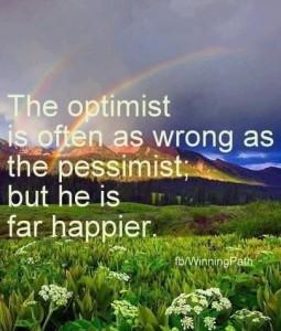 OptimistPessimist